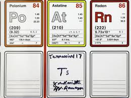 What Is The Purpose Of The Periodic Table Hello Nihonium Scientists Name 4 New Elements On The Periodic