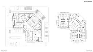nursing home fiumicino carlo leopardi architect