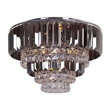 Debenhams Ceiling Lights Debenhams Home Collection Mila Flush Ceiling Light Chandelier