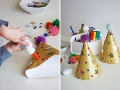 new years stuff kids craft new year s party horn new years preschool theme