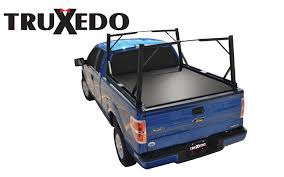 Truxedo Bed Cover Roll Up Tonneau Covers Soft Rolling Tonneau Covers And Hard