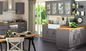 cuisine bruges gris déco cuisine bruges gris conforama 87 32 69 aulnay sous bois