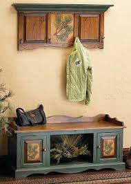 Entryway Bench Coat Rack Benches Wild Wings Entryway Bench With Rack Entryway Bench With