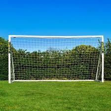 Best Soccer Goals For Backyard Soccer Goals For Sale Net World Sports