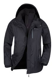 mens rain jackets mountain warehouse us