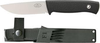 fallkniven kitchen knives fallkniven f1 with zytel sheath