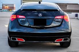 suv acura 2010 acura zdx advance review rnr automotive blog