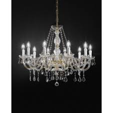 Asfour Crystal Chandelier Asfour Crystal Chandelier 407 16 8 4 Cr Asf Artital Lighting