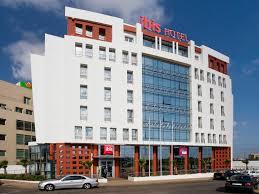 les hotels de siege hotel in casablanca ibis casa sidi maarouf