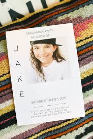 senior graduation announcements graduation announcement cards from basic invite cupcakes and cutlery