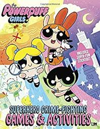 powerpuff girls weekly planner 2017 calendar cartoon network
