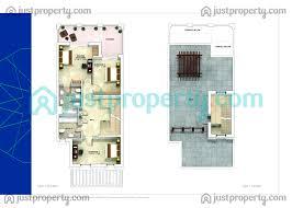 Maisonette Floor Plan Montgomerie Maisonettes Floor Plans Justproperty Com