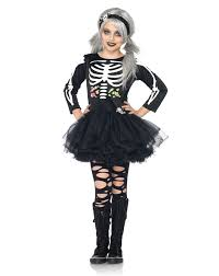 Super Scary Halloween Costumes Girls 34 Images Costumes Ghost Costumes