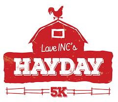 christ central lake city halloween love inc u0027s hayday 5k