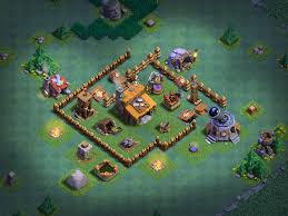 best of clash of clans builder hall 3 bh3 base designs for clash of clans clash for