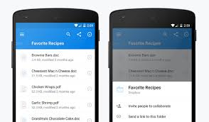 dropbox app for android dropbox for android better faster redesigned dropbox