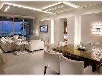 interior lighting for homes نورمخفی کناف نورپردازی طراحی داخلی دکوراسیون طرح کناف دور