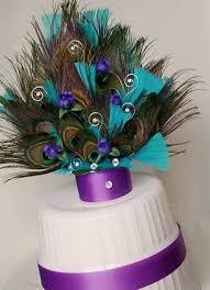 peacock wedding peacock wedding cake topper 21st bridal world wedding ideas