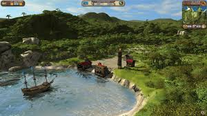port royale 3 dawn of pirates buy and download on gamersgate