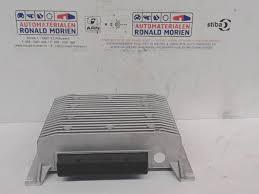 Demontage Volkswagen Up by Used Volkswagen Up 121 1 0 12v 60 Radio Amplifier 5k0035456d