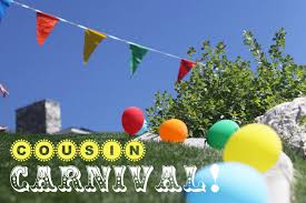 summer activity idea cousin carnival landeelu com