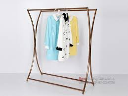 gr046 modern decoration clothing store display commercial for