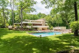 70s fallingwater inspired home asks 3 5m curbed