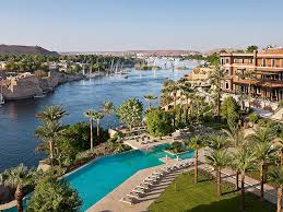 Deep Dream Styles Luxury Hotel Aswan U2013 Sofitel Legend Old Cataract Aswan