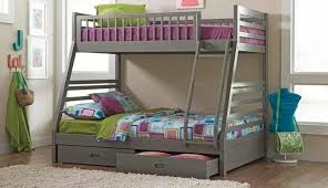 Bunk Beds Factory Ashton Collection Bunk Bed 460182 Bunk Beds Factory