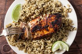 cuisine plus dijon grilled chicken with honey dijon marinade recipe chowhound