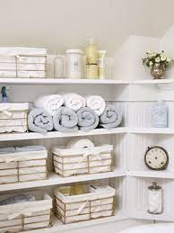 White Bathroom Shelves by 258 Best Diy Bathroom Decor Images On Pinterest Home Room And