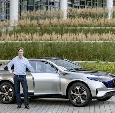 auto design studium ola källenius der neue dipl schnelldenker mercedes welt