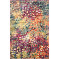 Milliken Area Rugs by Pink Area Rugs