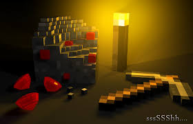halloween laptop backgrounds minecraft pictures minecraft wallpaper 1 widescreen candle