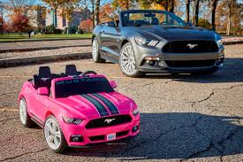 mustangs cars pictures ford s electric mini mustang brings traction to the