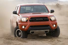 toyota tacoma 2016 models 2015 toyota tacoma reviews and rating motor trend