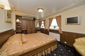 luxury russian river cruise suites deluxe junior suite aboard the