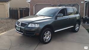2004 volkswagen touareg v8 start up in depth tour and review