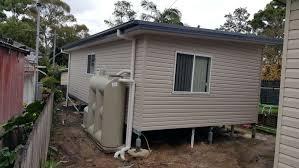 rydalmere granny flat modular one australia granny flats