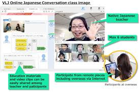 japanese class online ntt communications launches online japanese program to teach