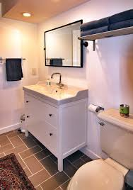 Ikea Hemnes Bathroom Vanity Stunningly Affordable Ikea Finds Your Vacation Rental Guests With