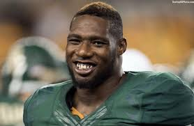 Impact Meme - baylor s shawn oakman the gigantic man behind the meme lott