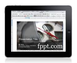 microsoft office business application for the ipad
