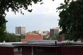 Fayetteville-Springdale-Rogers, AR-MO Metropolitan Statistical Area