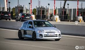 renault lebanon renault clio v6 19 july 2017 autogespot