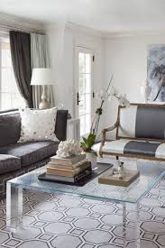 Arts And Crafts Living Room Ideas - art deco gray living room design ideas u0026 pictures zillow digs