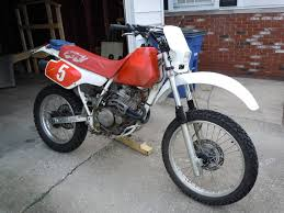 1986 xr250 to 2001 drz400 dr z 400 thumpertalk
