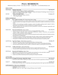 Resume English Example by 100 Curriculum Vitae English Curriculum Vitae U0026