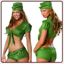 Halloween Army Costumes Womens Womens Military Halloween Costumes Army Costumes Air Force