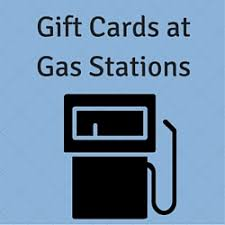 gas gift card earn points with gift cards and gas stations